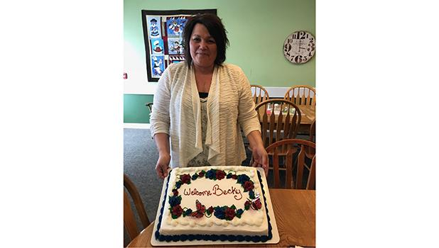 Poplar Meadows Senior Living recently welcomed Becky Boehrnsen as the new, part time housing manager. She will also continue selling real estate at Juve Realty in Fosston.
