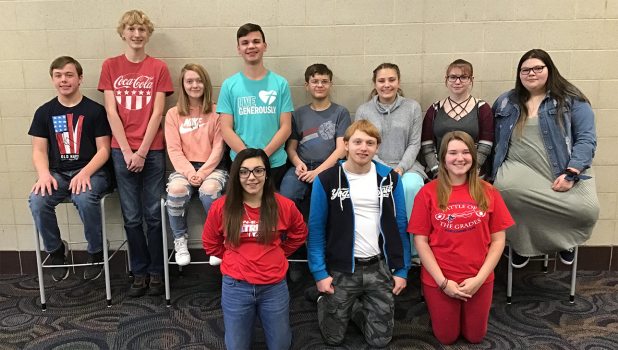 Win-E-Mac Musicians enjoyed another successful solo contest. On Monday, November 4, 2019  a very successful day for Win-E-Mac musicians!
