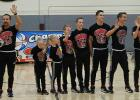 Bruce, Tori, Tessa, Nathan, Zach, Micah, Ben, and Diane Crevier came to RLCC on January 22 to show us their Spin-tacular basketball Show. The family has competed as a finalist on America's Got Talent and performed at halftime during NBA finals.