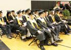 Graduation ceremonies were held for the class of 2015 at Clearbrook-Gonvick on Saturday, May 23.