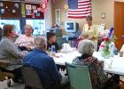 Senior connection meetings are held in the Clear Waters Life Center in Gonvick.