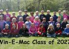 Win-E-Mac Kindergarten and Class of 2027