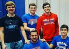 Win-E-Mac Robotics teams headed to state last week.