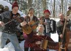 Skålmusik will be performing in Bagley on Friday, March 11 at 7:00 p.m. They include husband and wife Mary and Abendroth and Paul Wilson, brothers Arne and Bob Anderson and Harold Herboldt.