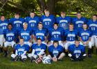 Junior High/Junior Varsity team