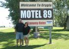 As of July 1st, 2015, Shawn and Stacie Meyer are the new owners of Motel 89 in Grygla. Along with owning the local motel, they also manage MarBel Homes in town.