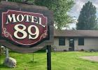 Motel 89 is still open for business and operating under the same phone number. Photo by Grygla Eagle Newspaper