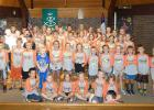 About 65 kids in grades K-6 participated in the camp that was organized by several volunteers and 5 Pathways counselors. The Goodridge Lutheran Parish is made up of Bethany, Ekelund and Faith. Photos courtesy of Tracy Johnson