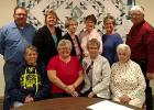 Hospice volunteers in Clearwater County.